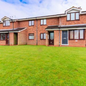 Ockam Croft, Northfield, Birmingham, B31