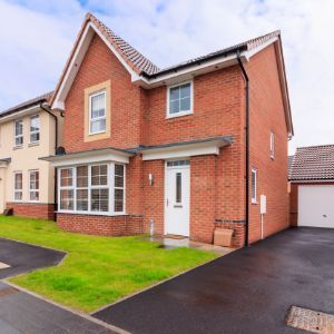 Whitmoore Drive, Auckley, Doncaster, DN9