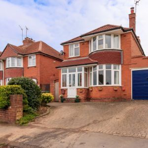 Meadowhill Road, Redditch, B98