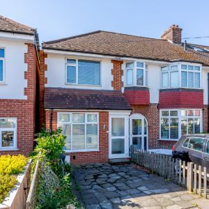 Heathfield North, Twickenham, TW2