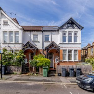 Doverfield Road, London, SW2