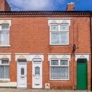 Beatrice Road, Leicester, LE3