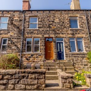 College Road, Harrogate, HG2