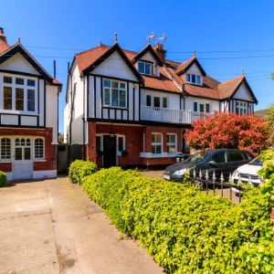 St.  Peters Park Road, Broadstairs CT10
