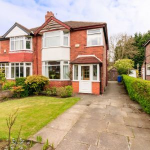 Woodhouse Lane East,Timperley, Altrincham WA15