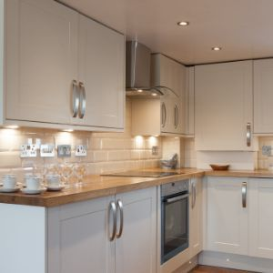 The Cottages, High Street, Portishead, North Somerset, BS20