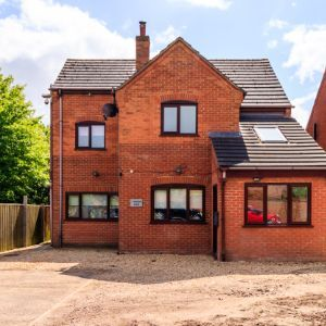 Manor View, Gedney, Lincolnshire, Spalding, PE12