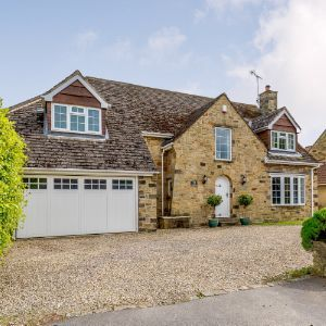 Millbeck Green, Wetherby, LS22
