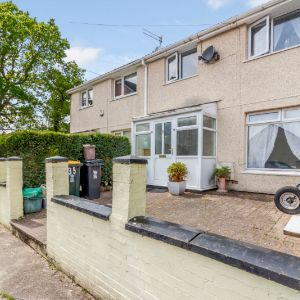 Medway Court, Bettws, Newport, NP20