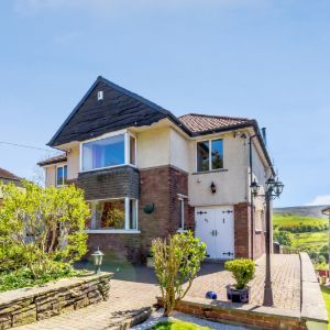 Booth Road, Bacup, OL13