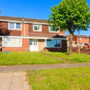 Mount Road, Chester Le Street, DH3