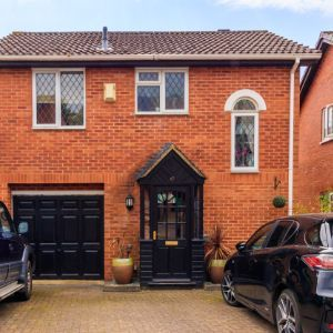 Steeple Heights Drive, Westerham, TN16