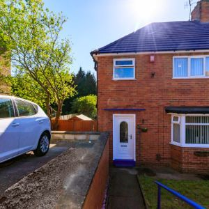 Albemarle Road, Newcastle-Under-Lyme,  ST5