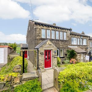 Bank End Road,  Bolstermoor, Golcar  Huddersfield, HD7