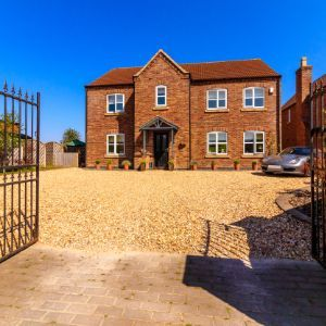 Meadow Rise, Blyton, Near Gainsborough, DN21 3LT