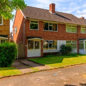 Derwent Drive, Hereford, HR4