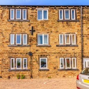 Carrs Close, Dewsbury WF13