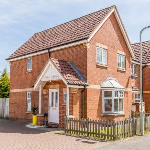 Cottril Way, Bedford, MK42