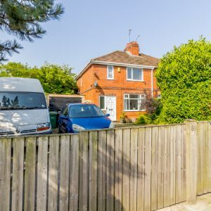 Monkhill Lane, Pontefract, WF8