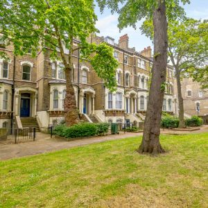 9 Effra Road, , London, SW2 1BX
