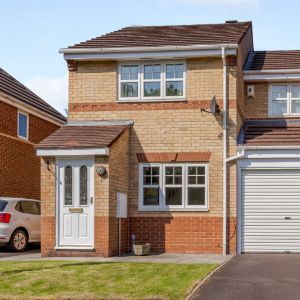 Bransfield Close, Wigan, WN3
