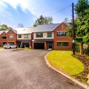 Park Avenue, Wilmslow, Cheshire, SK9