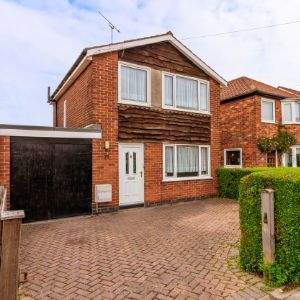 Anthea Drive, York, YO31