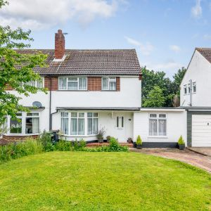 Tintagel Road, Orpington, BR5