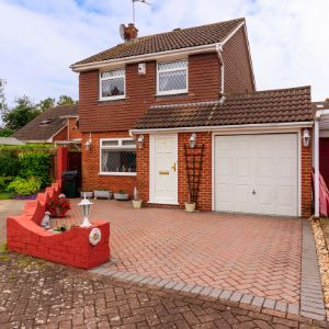 Cardine Close, Sittingbourne ME10