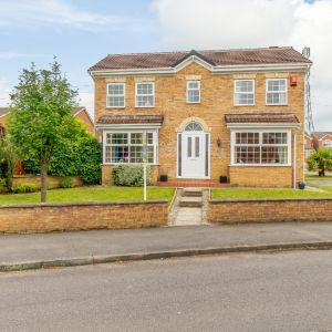 Springwell Crescent, Beighton, Sheffield, S20