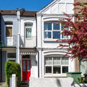 Ground Floor Flat,Lascotts Road,London, N22