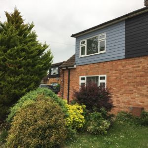 20 Coombe Rise, , Chelmsford, CM1 7DG