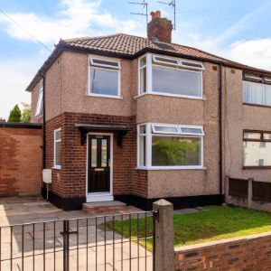 Windy Arbor Road, Prescot, L35