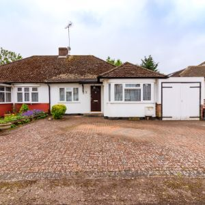 Fairacres Close, Potters Bar, EN6