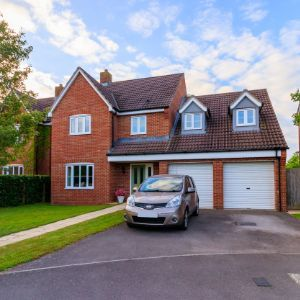 Witchcombe Close, Great Cheverell, Devizes, SN10