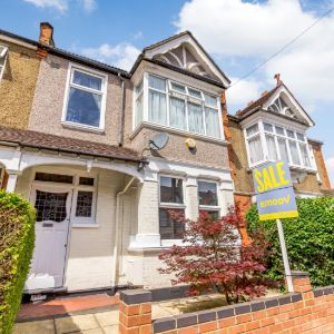 Devonshire Road, Harrow ,HA1