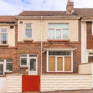 Cotswold Road, Bristol, BS3