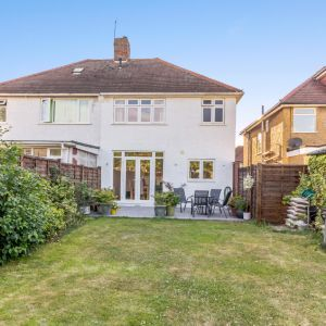 Meadowview Road, Epsom KT19
