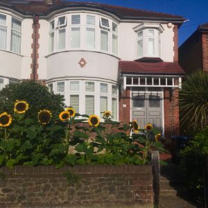 Cheyne Walk, Winchmore Hill, London N21