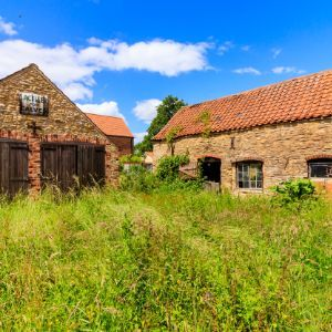 Unique Conversion Opportunity, Hemswell, Lincs, DN21 5UJ
