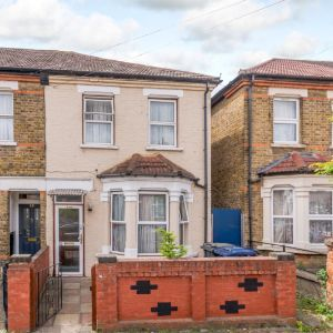 Shrubbery Road, Southall, UB1