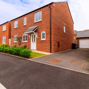 Chestnut Way, Alcester, B50