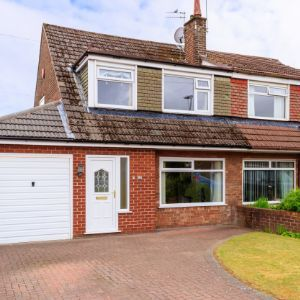 Thetford Road, Great Sankey, Warrington, WA5