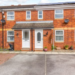 Swallowfield Drive, Hull, HU4