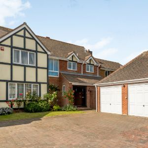 Grantley Close, Copford, Colchester, CO6