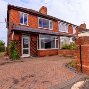 The Crofts, Scunthorpe DN16 1SY