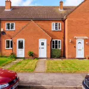 Valebrook Road, Melton Mowbray, LE14