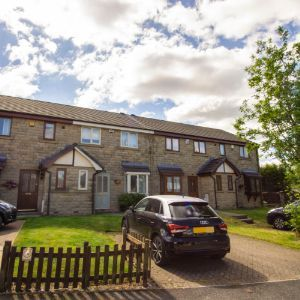Castle Court, Castle Street, Hadfield, SK13