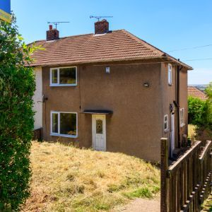 Houfton Road, Chesterfield, S44