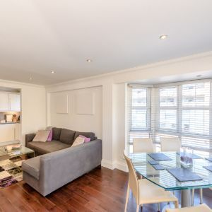 Flat, Belvedere Heights, 199 Lisson Grove, London, NW8